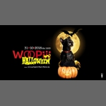 Woopiii Halloween Circus in Paris le Wed, October 31, 2018 from 06:00 pm to 06:00 am (Clubbing Gay, Lesbian, Hetero Friendly)