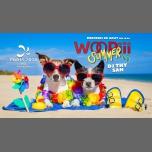 Woopiii Summer à Paris le mer.  8 août 2018 de 19h00 à 02h00 (After-Work Gay, Lesbienne, Hétéro Friendly)