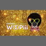 Woopiii, c'est vendredi ! à Paris le ven. 16 mars 2018 de 18h00 à 02h00 (After-Work Gay, Lesbienne, Hétéro Friendly)