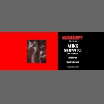 Menergy w/ Mike Servito in Paris le Fr 30. November, 2018 23.55 bis 06.00 (Clubbing Gay)