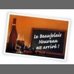 Soirée Beaujolais Nouveau à Paris le jeu. 16 novembre 2017 de 18h00 à 23h55 (After-Work Gay Friendly, Lesbienne)