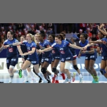Le Bar'Ouf Euro Feminin Handball France - Suede in Paris le Sat, December  8, 2018 from 03:00 pm to 06:00 pm (After-Work Gay Friendly, Lesbian)