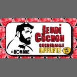 Jeudi Cochon ! à Paris le jeu. 20 décembre 2018 de 19h00 à 21h00 (After-Work Gay, Bear)