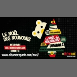 Le Noël Des Nounours à Paris le dim. 16 décembre 2018 de 16h00 à 23h00 (After-Work Gay, Bear)