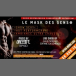 Le Mask des Sens in Paris le Sat, November 28, 2015 from 09:00 pm to 06:00 am (Sex Gay)
