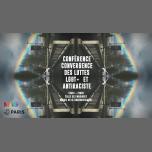 Conférence Convergence des luttes LGBT+ et anti-raciste à Paris le jeu. 21 mars 2019 de 18h30 à 22h00 (Rencontres / Débats Gay, Lesbienne, Trans, Bi)