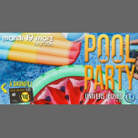◣ POOL PARTY ◥ Univers Jeunes in Paris le Di 19. März, 2019 19.00 bis 01.00 (Sexe Gay)