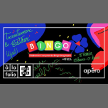 FF Bingo Drag Apéro - Queer Week + dj set Esther in Paris le So 10. Februar, 2019 18.00 bis 01.00 (After-Work Gay)