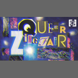 Queer Zine Fair in Paris le Sat, March 23, 2019 from 10:00 am to 06:00 pm (Festival Gay, Lesbian, Trans, Bi)