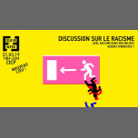 Quel racisme dans nos milieux queers féministes ? in Paris le Thu, March 21, 2019 from 06:00 pm to 09:00 pm (Meetings / Discussions Gay, Lesbian, Trans, Bi)