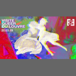 Visite queer du Louvre (COMPLET) in Paris le Wed, March 20, 2019 from 07:00 pm to 09:00 pm (Festival Gay, Lesbian, Trans, Bi)