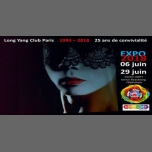 Le Long Yang Club Paris a 25 ans ! in Paris from 20 til June 29, 2018 (After-Work Gay, Lesbian)