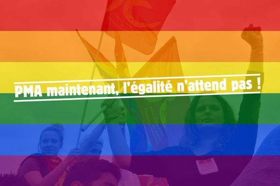 Vendredi des femmes / Débat PMA in Paris le Fri, October 11, 2019 from 07:30 pm to 10:00 pm (Meetings / Discussions Lesbian)