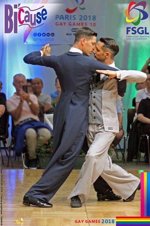 Gay Games, sport et inclusion : retour sur image in Paris le Sun, June 23, 2019 from 06:00 pm to 11:00 pm (Expo Gay, Lesbian, Hetero Friendly, Bear)