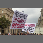 Etre solidaires avec les personnes migrantes ? in Paris le Sun, January 13, 2019 from 03:30 pm to 05:00 pm (Meetings / Discussions Gay, Lesbian, Hetero Friendly, Bear)