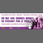 Libération des Femmes et des lesbiennes, année Zéro ! in Paris le Sun, December  2, 2018 from 05:00 pm to 08:00 pm (Meetings / Discussions Gay, Lesbian, Hetero Friendly, Bear)