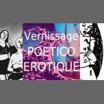 """巴黎Vernissage expo """"Nouvelle mythologie des fluides""""2018年 7月 3日,19:30(男同性恋, 女同性恋, 异性恋友好, 熊 展览)"""