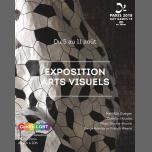 Exposition Arts Visuels (Gay Games) en Paris le dom  5 de agosto de 2018 a las 16:00 (Expo Gay, Lesbiana, Hetero Friendly, Oso)