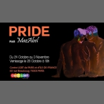 Exposition - Pride MazAbel in Paris le Sun, October 28, 2018 from 03:30 pm to 08:00 pm (Expo Gay, Lesbian, Trans, Bi)