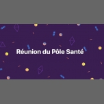 Réunion du pôle santé in Paris le Sat, October 27, 2018 from 07:00 pm to 09:00 pm (Meetings / Discussions Gay, Lesbian, Hetero Friendly, Bear)
