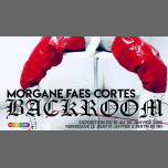 Backroom - Exposition de Morgane Faes Cortes à Paris du 10 au 24 janvier 2019 (Expo Gay, Lesbienne, Hétéro Friendly, Bear)