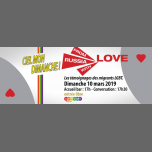 From Russia with love : témoignages d'exilés russes LGBT in Paris le Sun, March 10, 2019 from 05:30 pm to 07:30 pm (Meetings / Discussions Gay, Lesbian, Hetero Friendly, Bear)