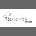 Senioritas — Réunion mensuelle à Paris le jeu.  6 avril 2017 de 18h00 à 20h00 (Rencontres / Débats Gay, Lesbienne, Hétéro Friendly, Bear)