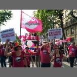 Réunion d'information et de recrutement à Paris le mar. 28 mars 2017 de 20h00 à 22h00 (Vie Associative Gay, Lesbienne, Trans, Bi)