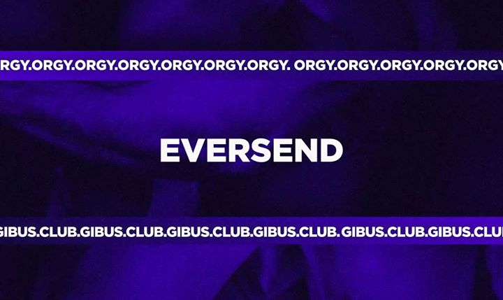 ORGY Sp Guests : Alex Lo - Eversend a Parigi le sab  7 dicembre 2019 23:59-10:00 (Clubbing Gay)