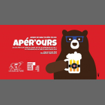 Apér'Ours in Paris le Thu, May 30, 2019 from 07:30 pm to 10:30 pm (After-Work Gay, Bear)