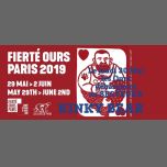 KINKY BEAR in Paris le Thu, May 30, 2019 from 11:30 pm to 04:00 am (Sex Gay)