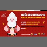 Le Noël des Ours in Paris le Sun, December 16, 2018 from 06:00 pm to 11:00 pm (Tea Dance Gay, Lesbian)