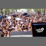 Get On The Truck // Soirée de soutien au LT+ à Paris le ven. 16 juin 2017 de 19h00 à 02h00 (After-Work Lesbienne)