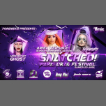 Snatched! Paris Drag Festival avec Ariel Versace et Hungry à Paris le sam. 20 avril 2019 de 23h00 à 06h00 (Clubbing Gay)