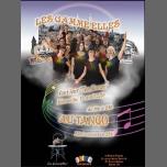 Tea dance des Gamme'Elles à Paris le dim. 15 avril 2018 de 18h00 à 23h00 (Tea Dance Lesbienne)