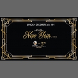 New Year Party with Joe & Johanne au 3W à Paris le lun. 31 décembre 2018 de 19h00 à 06h00 (Clubbing Lesbienne)
