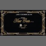 New Year Party with Joe & Johanne au 3W a Parigi le lun 31 dicembre 2018 19:00-06:00 (Clubbing Lesbica)