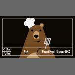 Festival BearBQ à la Folie à Paris du 20 au 22 octobre 2018 (After-Work Gay Friendly)