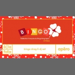 FF Bingo Drag Apero + DJ Set in Paris le Sun, December 16, 2018 from 06:00 pm to 12:01 am (After-Work Gay Friendly)