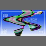 Red House 010219 - Magda • Maxime Iko • Chaco à Paris le ven.  1 février 2019 de 23h00 à 06h00 (Clubbing Gay Friendly)