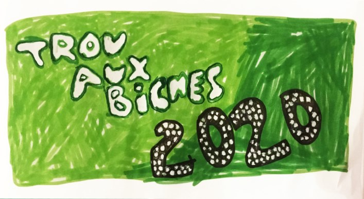 Trou Aux Biches en Paris le sáb  4 de enero de 2020 23:45-06:00 (Clubbing Gay, Lesbiana)