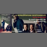 Dépendances in Paris le Thu, April 19, 2018 from 07:00 pm to 08:10 pm (Theater Gay Friendly, Lesbian Friendly)