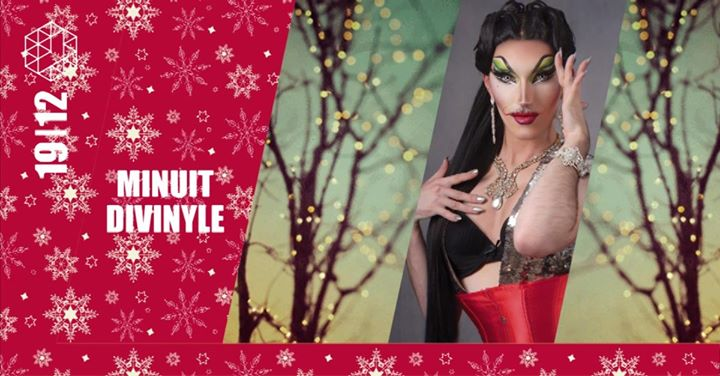 JeudiBarré #155 // Christmas Time // Nicky / Minuit / Adele in Paris le Thu, December 19, 2019 from 07:30 pm to 05:30 am (After-Work Gay)