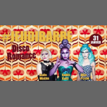 JeudiBarré // Disco Romance in Paris le Thu, January 31, 2019 from 07:30 pm to 02:00 am (After-Work Gay Friendly)