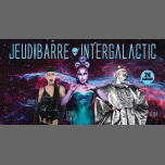 Jeudibarré Intergalactic in Paris le Thu, January 24, 2019 from 07:30 pm to 02:00 am (After-Work Gay)
