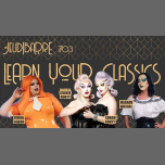 JeudiBarré // Learn your classics in Paris le Do  7. März, 2019 19.30 bis 02.00 (After-Work Gay Friendly)