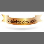 La soirée Galette des rois en dîner spectacle ! Tarif spécial ! à Paris le mar. 15 janvier 2019 de 20h00 à 00h30 (Spectacle Gay Friendly)
