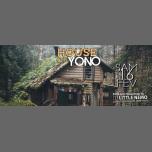 House Of Yono à Paris le ven. 26 avril 2019 de 21h00 à 02h00 (After-Work Gay Friendly)