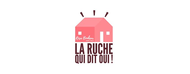 La Ruche qui dit oui : tous les jeudis au Rosa Bonheur à Paris le jeu. 25 avril 2019 de 17h00 à 19h00 (After-Work Gay Friendly, Lesbienne Friendly)