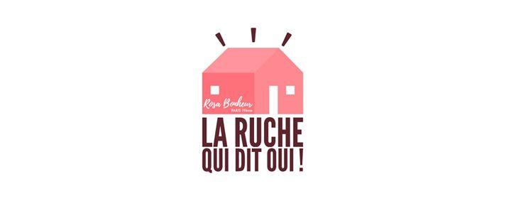 La Ruche qui dit oui : tous les jeudis au Rosa Bonheur in Paris le Do 18. April, 2019 17.00 bis 19.00 (After-Work Gay Friendly, Lesbierin Friendly)